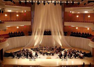 セミ・ステージ・オペラ