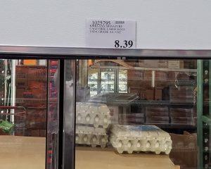 60個で$8.39