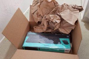 2倍大きい箱