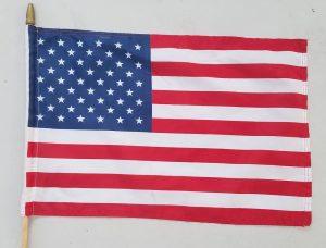 星条旗(Star-Spangled Banner)