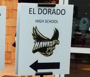 エルドラード高校