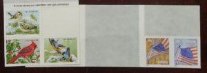 Forever Stamp(55¢)