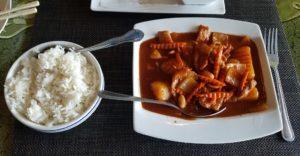 Masamun Curry マサムンカレー