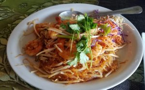 Pad Thai Woon Sen パッドタイウーセン
