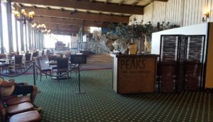 The Peaks Restaurant
