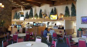 The Pine Café