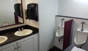 普通にトイレでした