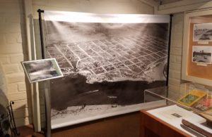 コロナデルマーの歴史展で90年前の写真が!!