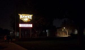 El Dorado High School エルドラード高校