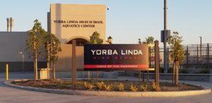 Yorba Linda High School ヨーバリンダ高校
